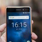 Características y precio Nokia 6 en España