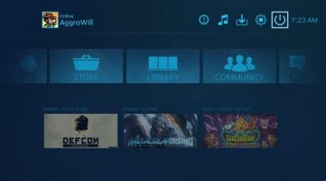 Steam Link llega a Android