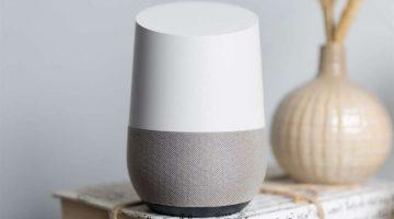 Consejos para sacar provecho a Google Home