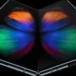 Samsung Galaxy Fold, el móvil plegable