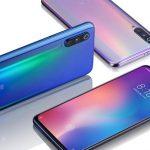 Información Xiaomi Mi 9