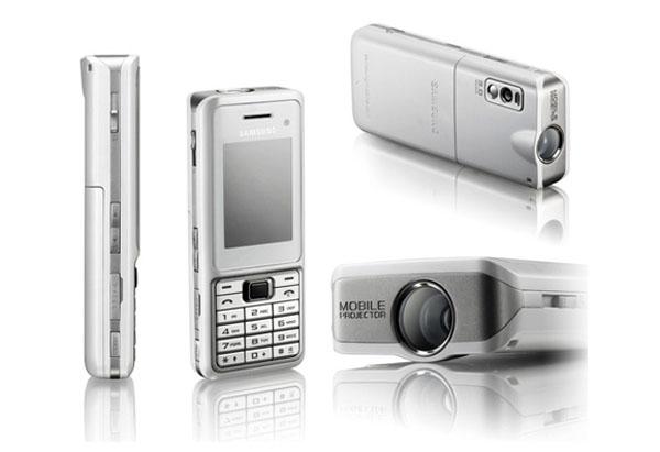 Samsung Presenta M 243 Vil Con Proyector Incorporado Gadgetoweb
