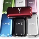 Cargador solar para teléfonos celulares