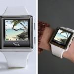 Reloj con Portaretratos digital