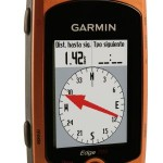 Garmin Edge 705 el GPS para ciclistas