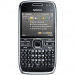 Reseña del Nokia E72 S60