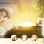Nuevo Gadget despertador de Philips